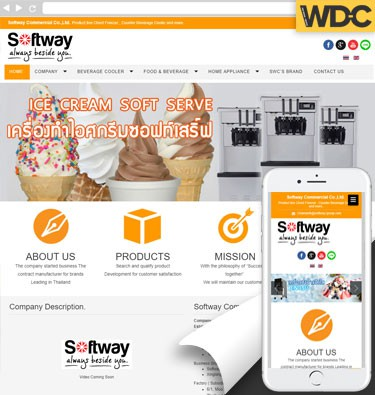 SOFTWAY GROUP